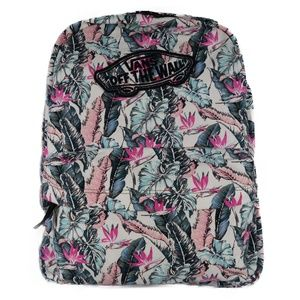 VANs Off the Wall Realm Backpack (Multicolor)